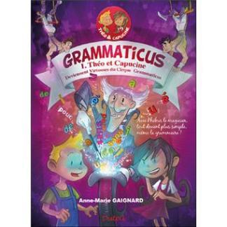 grammaticus 1