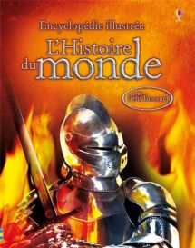 Histoire du monde Usborne
