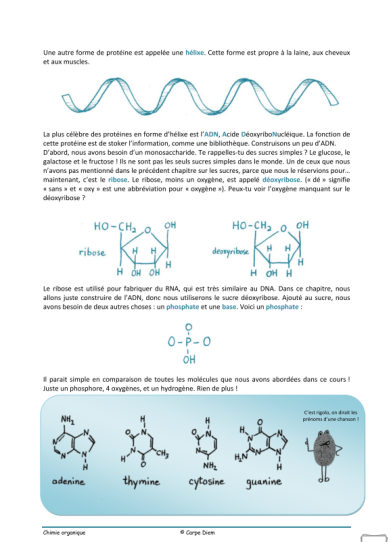 grimoire chimie 2
