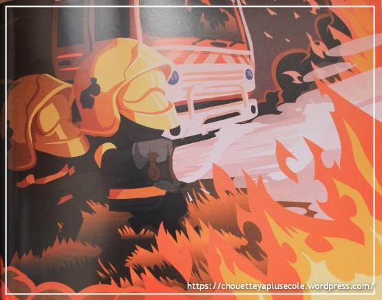 Quelle Histoire -Pompiers