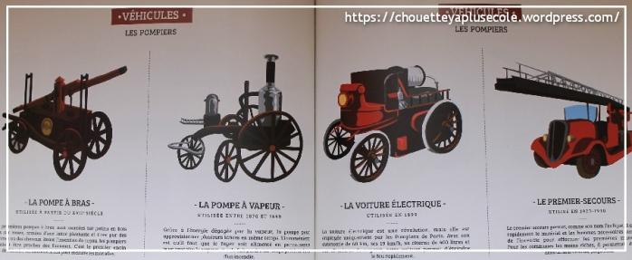 Quelle Histoire -Pompiers 3