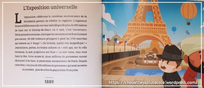Quelle Histoire - Paris 2