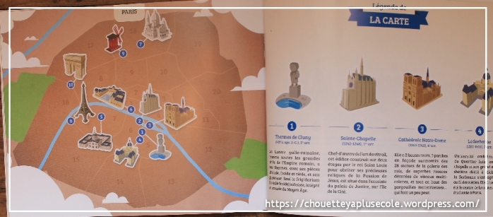 Quelle Histoire - Paris 1