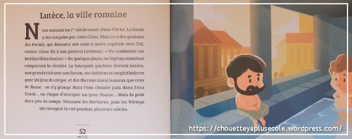 Quelle Histoire - Paris
