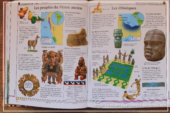 Histoire du monde Usborne 4