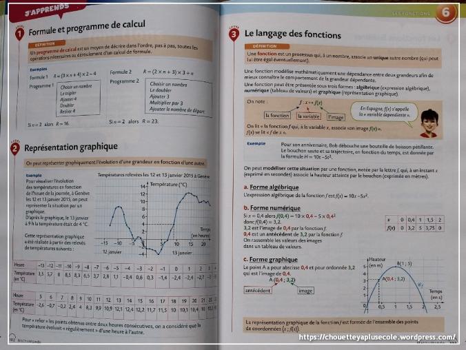Maths monde 7