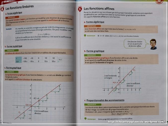 Maths monde 8