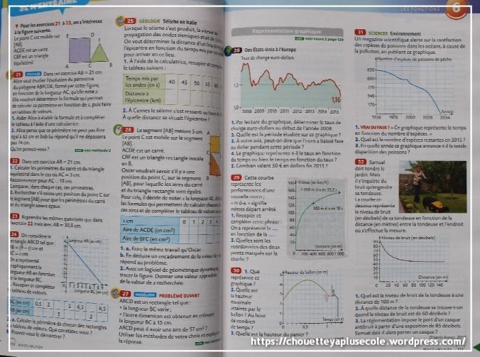Maths cycle 4 chouette y a plus ecole - A portee de maths cm2 en ligne ...