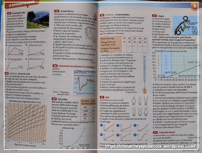 Maths monde 2