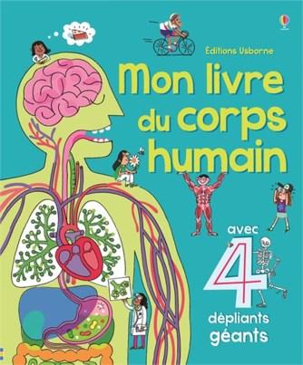 mon livre du coprs humain