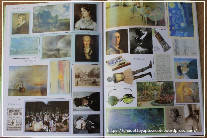 histoire des arts 1