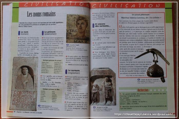 Latin 5ème3