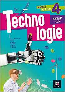 technologie cycle4