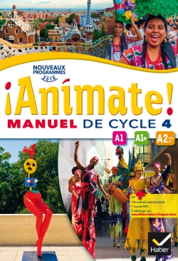 animate cycle4