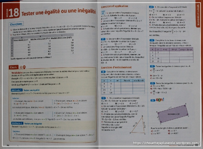 Delta Maths 5ème 1