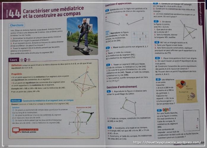 Delta Maths 5ème3