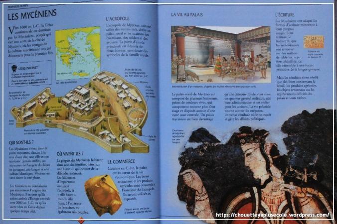 Grèce antique Usborne1
