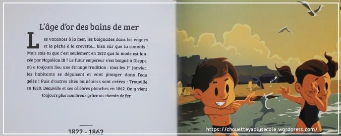Histoire de la Normandie 1
