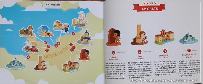 Histoire de la Normandie 2
