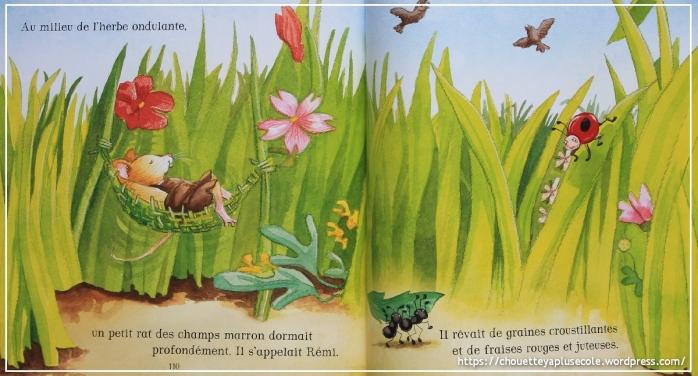 Histoires pour les petits Usborne1