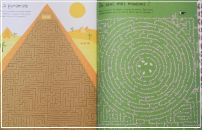 labyrinthe usborne3