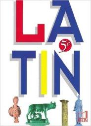 latin belin 5ème