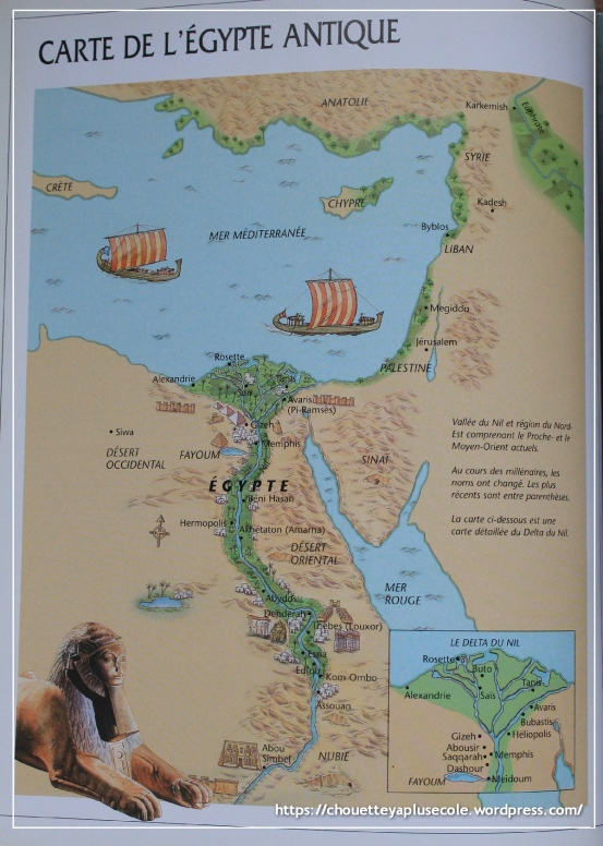 L'égypte antique usborne1