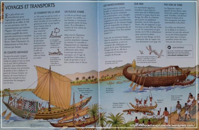 L'égypte antique usborne3