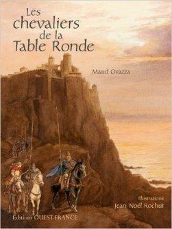 Panier emma s coll ge chouette y a plus ecole - Le cycle arthurien et les chevaliers de la table ronde ...