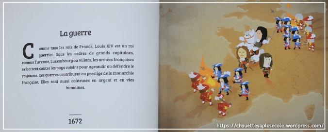 Louis XIV a