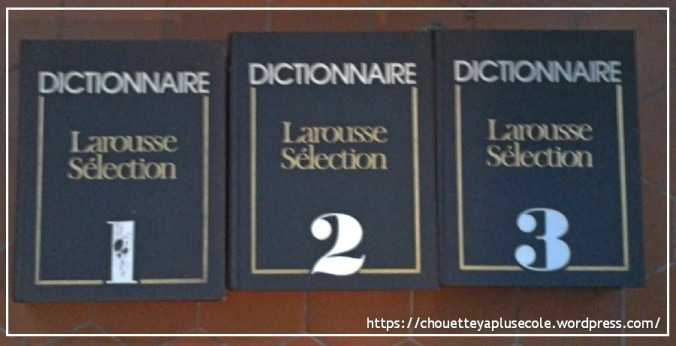 dictionnaire-college
