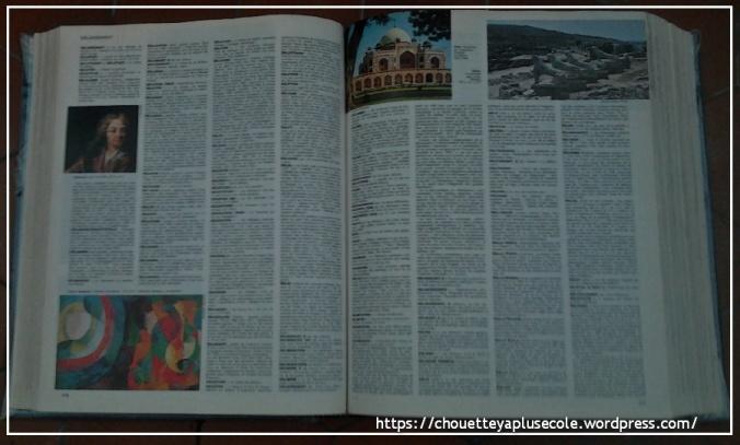 dictionnaire-complet