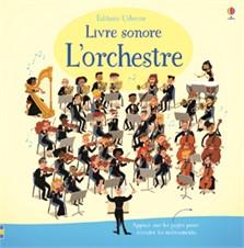 le grand orchestre Usborne
