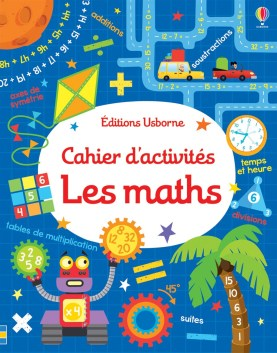 les-maths-usborne