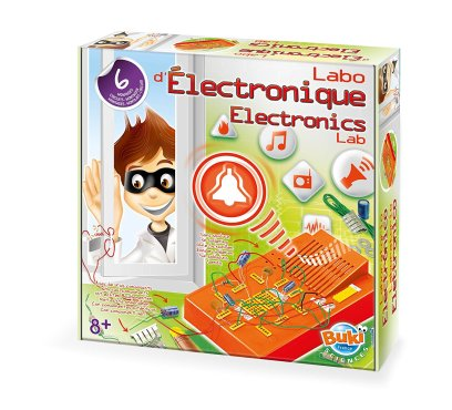 labo-electronique