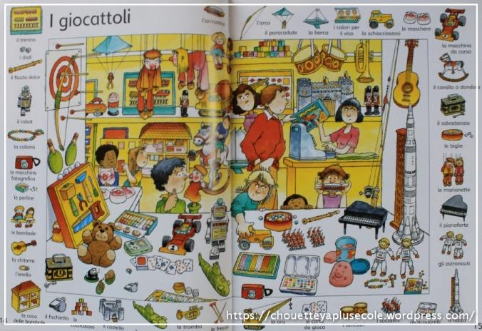 les-mille-premiers-mots-en-italien-usborne