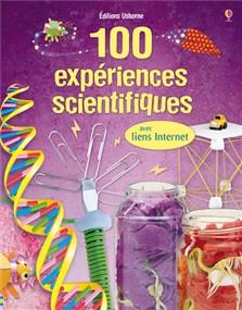 100-exepriences-scientifiques