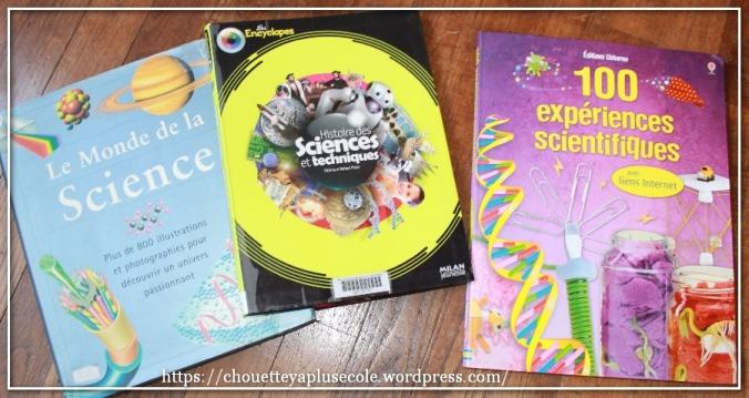 les-sciences
